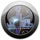 Homeworld icon png 128px