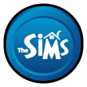 The Sims icon png 128px