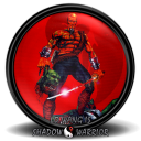 Shadow Warrior icon png 128px
