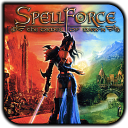 SpellForce icon png 128px