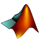 MATlab icon png 128px