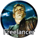Freelancer icon png 128px