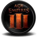 Age of Empires III icon png 128px