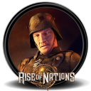 Rise of Nations icon png 128px