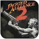 Jagged Alliance 2 icon png 128px