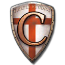 Stronghold Crusader icon png 128px