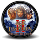 Age of Empires II icon png 128px