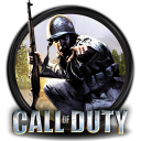 Call of Duty icon png 128px