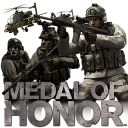 Medal of Honor: Allied Assault icon png 128px
