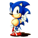 Sonic Adventure DX icon png 128px