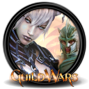 Guild Wars icon png 128px