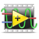 LabVIEW icon png 128px