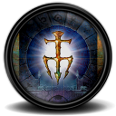 Heretic 2 icon png 128px