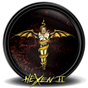 HeXen 2 icon png 128px
