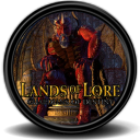 Lands of Lore icon png 128px