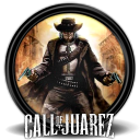 Call of Juarez icon png 128px