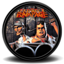 Redneck Rampage icon png 128px