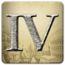 Sid Meier's Civilization IV icon png 128px