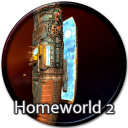 Homeworld 2 icon png 128px