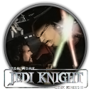 Star Wars Jedi Knight: Dark Forces II icon png 128px