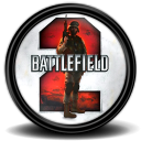 Battlefield 2 icon png 128px