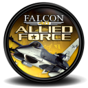 Falcon 4.0 icon png 128px