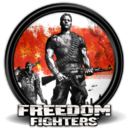 Freedom Fighters icon png 128px