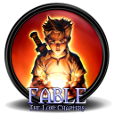 Fable: The Lost Chapters icon png 128px
