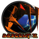 Descent 2 icon png 128px