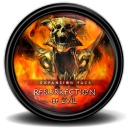 Doom 3: Resurrection of Evil icon png 128px