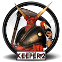 Dungeon Keeper 2 icon png 128px