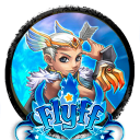 FlyFF icon png 128px