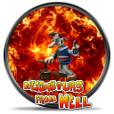 Neighbours from Hell icon png 128px