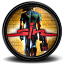 SiN icon png 128px