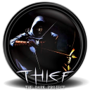 Thief: The Dark Project icon png 128px