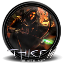 Thief II: The Metal Age icon png 128px