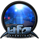UFO: Afterlight icon png 128px