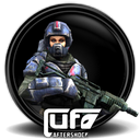 UFO: Aftershock icon png 128px