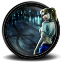 Vampire: The Masquerade - Redemption icon png 128px