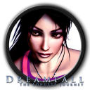 Dreamfall: The Longest Journey icon png 128px