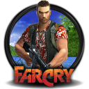 Far Cry icon png 128px