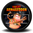 Worms Armageddon icon png 128px