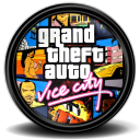 Grand Theft Auto: Vice City icon png 128px