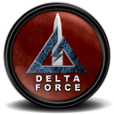 Delta Force icon png 128px