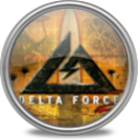 Delta Force: Land Warrior icon png 128px