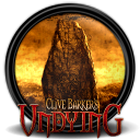 Clive Barker's Undying icon png 128px