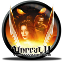 Unreal II: The Awakening icon png 128px