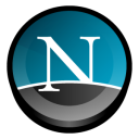 Netscape Mail icon png 128px