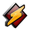 Winamp with AdPlug plugin icon png 128px