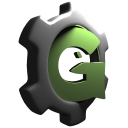GameMaker icon png 128px